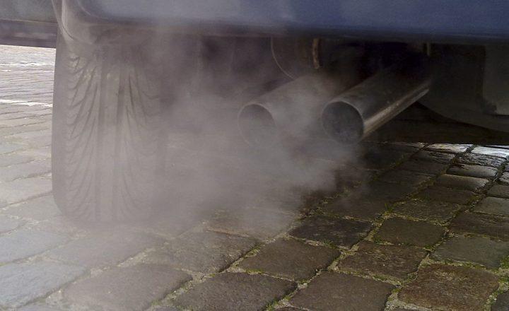 La population urbaine de l'UE a été exposée à des niveaux de pollution atmosphérique supérieurs aux recommandations de l'UE et de l'OMS entre 2013 et 2016