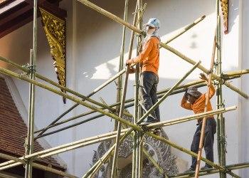 Le taux de chômage en Thaïlande tombe en dessous de 1 %