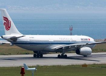 Le lancement de la liaison aérienne Pékin-Phnom Penh retardé