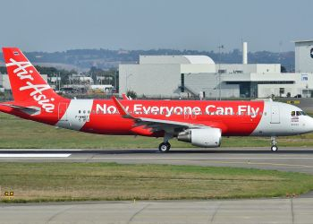 Thai AirAsia navigue en zone de turbulence