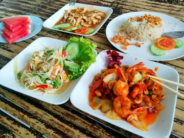 Les autorités thaïlandaises s'inquiètent de l'influence grandissante de la cuisine fusion sur la gastronomie locale