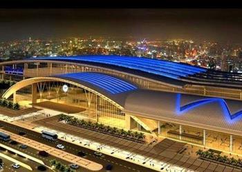 Bangkok : Bang Sue, la plus grande gare d'Asie du Sud-Est, ouvrira en janvier 2021