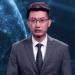 Chine : le premier présentateur de JT issu de l'intelligence artificielle fait ses débuts