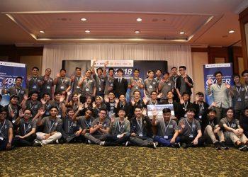 Cybersécurité : la Thaïlande accueille une compétition