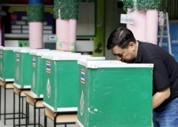 Le Gouvernement thaïlandais ne veut pas d'observateurs étrangers pour les prochaines élections