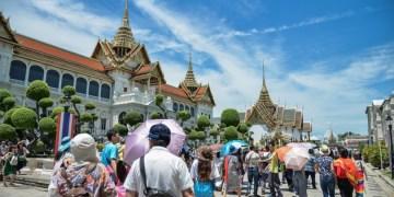 La Thaïlande annonce de nouvelles mesures pour booster le tourisme