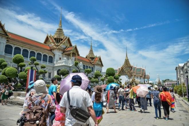 Les autorités du tourisme de Thaïlande ont annoncé de nouvelles mesures pour booster le tourisme dans le pays