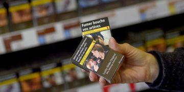 La Thaïlande pourrait être le premier pays d'Asie à utiliser le paquet de cigarettes neutre