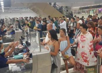 La Thaïlande accueille plus de 30 millions de touristes étrangers entre janvier et octobre