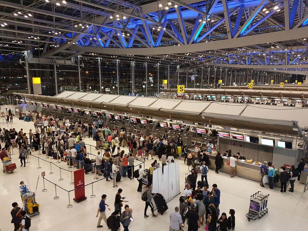 Thaïlande : les visas à l'arrivée gratuits jusque fin avril