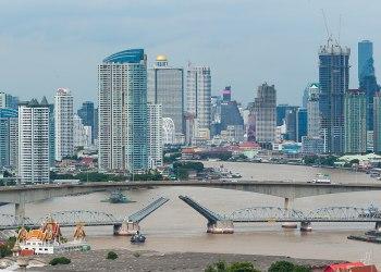 La croissance thaïlandaise s'accélère au quatrième trimestre 2019, mais la situation politique menace