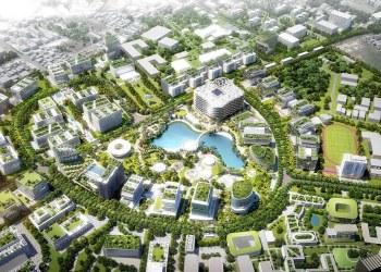 """La Thaïlande veut créer """"le plus grand centre d'innovation numérique de l'ASEAN"""""""