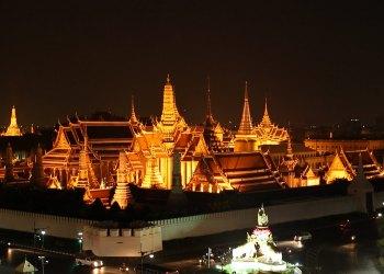 Earth Hour 2019 : Bangkok va éteindre ses lumières pour la planète