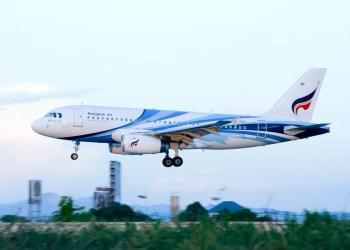 Bangkok Airways va dépenser 3 milliards de bahts pour soutenir sa croissance