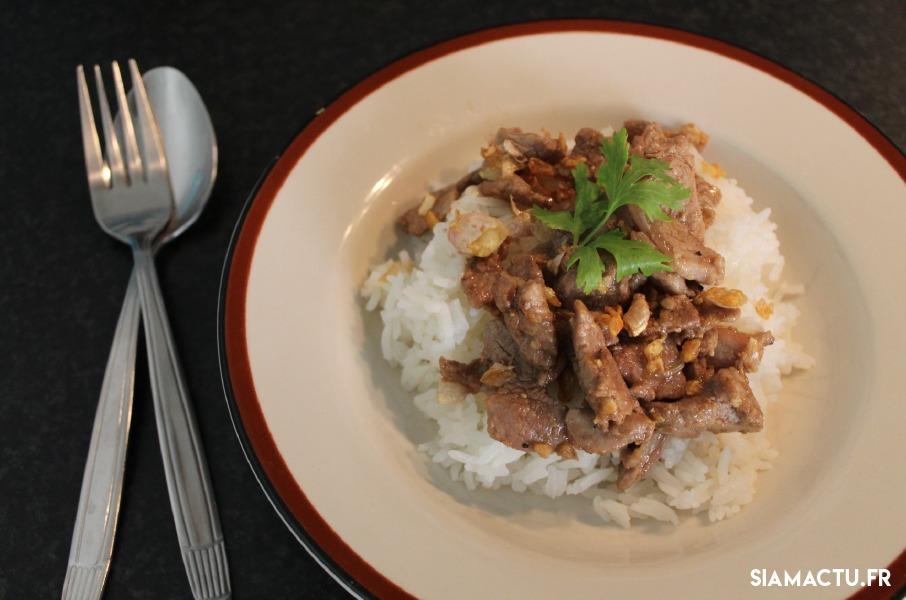 7 plats thaïlandais méconnus à goûter impérativement !