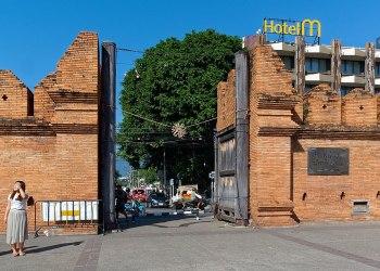 Chiang Mai : l'hôtellerie victime de la pollution atmosphérique