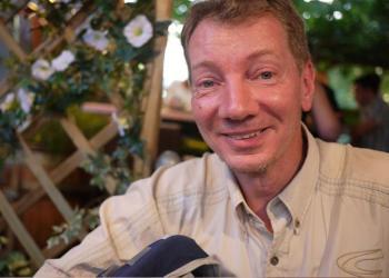 Disparition du journaliste et diplomate français Arnaud Dubus en Thaïlande