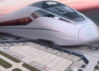 Thaïlande : le gouvernement valide le contrat du TGV entre trois aéroports