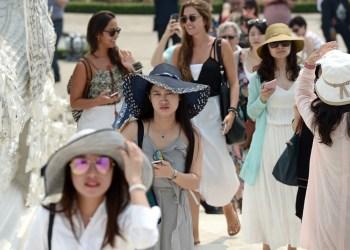 La Thaïlande pourrait imposer une taxe touristique pour couvrir les frais d'assurance des étrangers