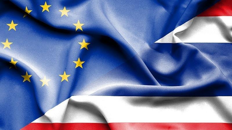 La Thaïlande espère une reprise des négociations commerciales avec l'UE