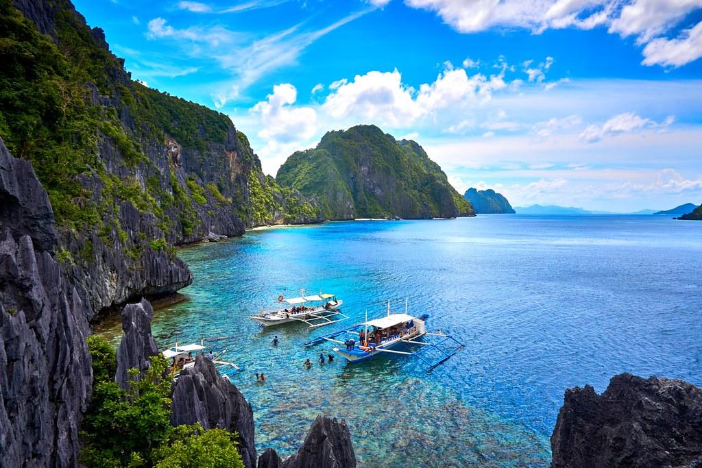 Philippines : le tourisme en plein essor au premier semestre 2019