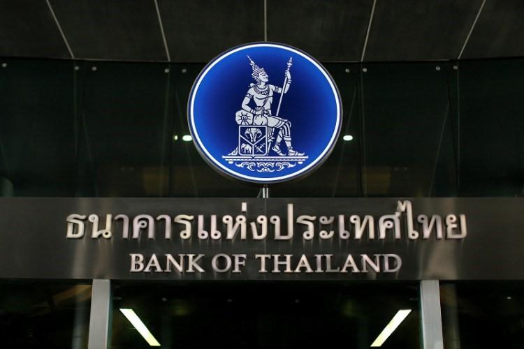 La Banque de Thaïlande maintient son taux directeur et réduit ses perspectives de croissance