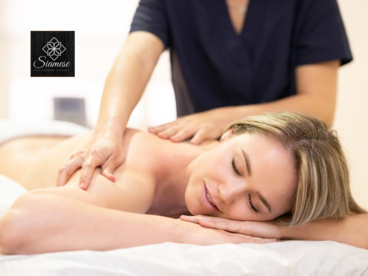 Siamese Aromatherapy massage napier