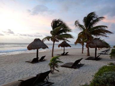 Praia Xcalacoco