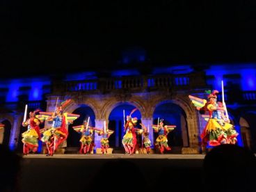 Ballet Folklorico de Amalia Hernandez