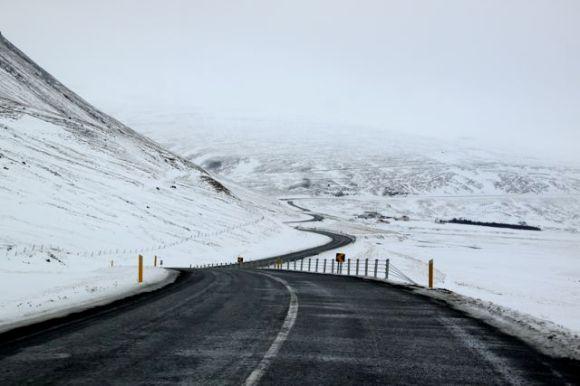 Road Trip - Islândia