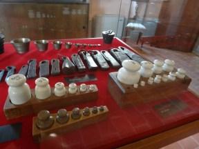 Museo delle Bilance (Museu das Balanças)