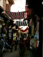 Medina Fes el Bali