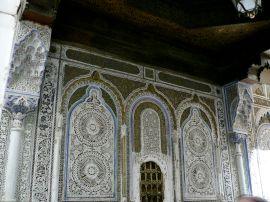Zaouia of Moulay Idriss II