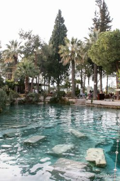 Hierapolis - Pool
