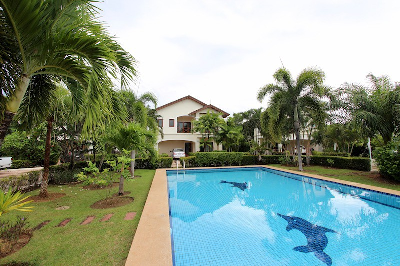 Beach Homes For Sale In Hua Hin Thailand