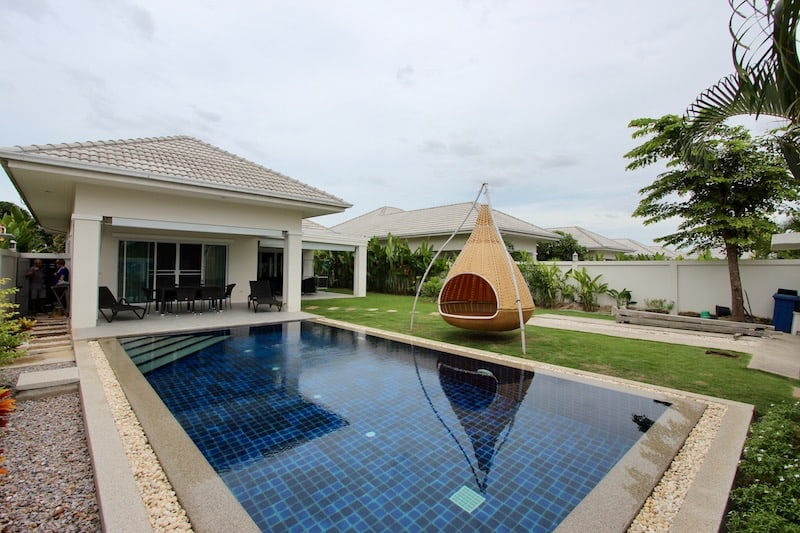 Hua Hin Houses For Sale