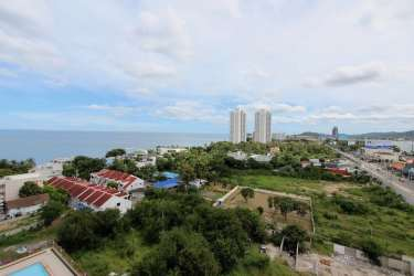 Studio Condo For Sale In Central Hua Hin Near Beach