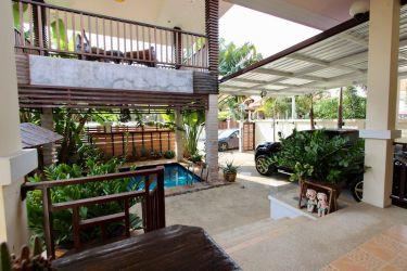 Central Hua Hin Pool Villa Home For Sale_1