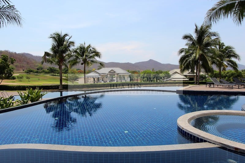 Black Mountain Golf Course Condo For Sale In Hua Hin | Golf Course Condos For Sale In Hua Hin | Hua Hin Golf Course Property Listings For Sale | Hua Hin Condos For Sale & Rent