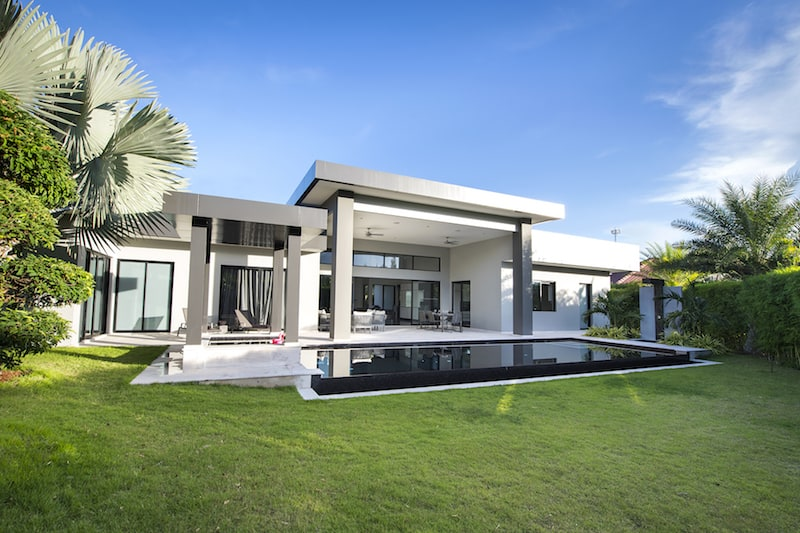 Baan Ing Phu Hua Hin House for Sale | Hua Hin Property for Sale | Luxury Real Estate for Sale Hua Hin