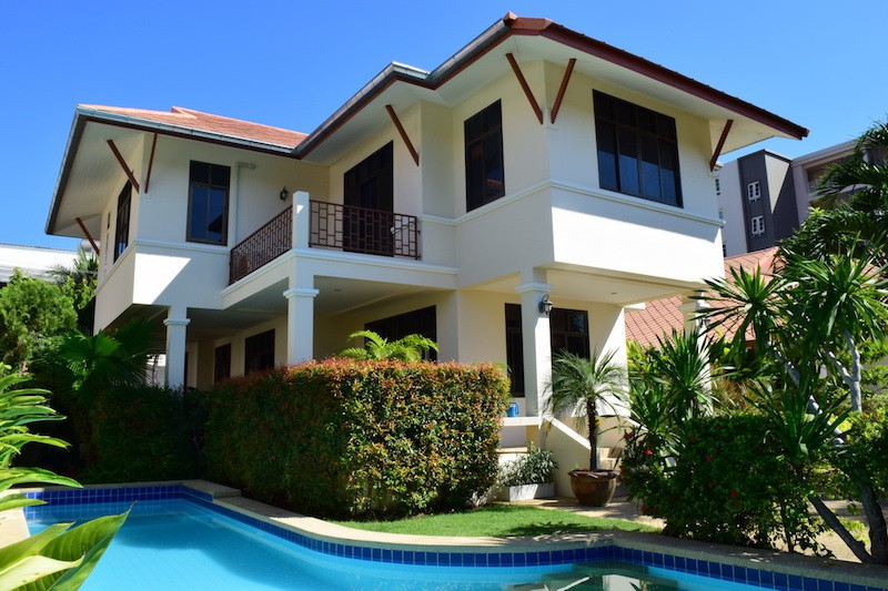 Hua Hin House for Sale | Khao Takieb Home for Sale Near Beach | Hua Hin Home for Sale Near Beach