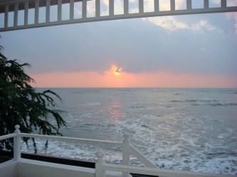 Beachfront Home for Sale Sam Roi Yod | Beach front house for sale Sam Roi Yod