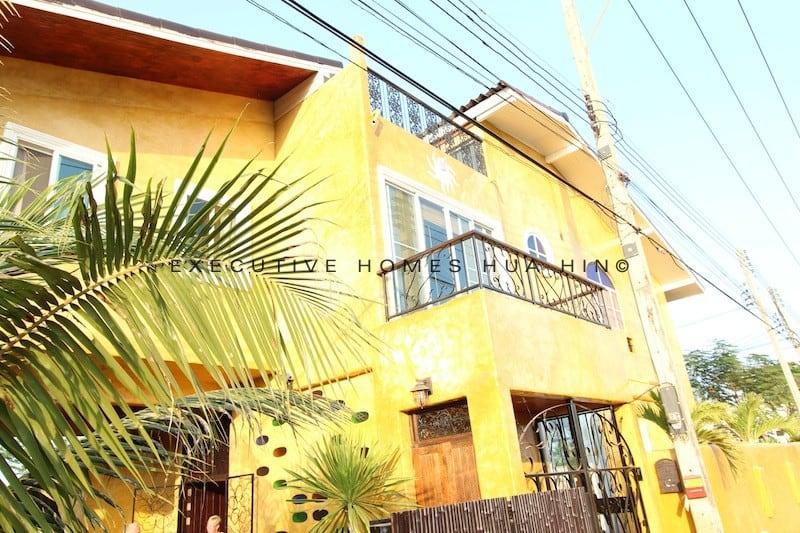 Unique Homes For Sale In Hua Hin Thailand | Thai Real Estate In Hua Hin | Hua Hin Homes For Sale | Hua Hin Thailand Real Estate | Thai Real Estate Agents | House For Sale Hua Hin | Estate Agents In Hua Hin Thailand