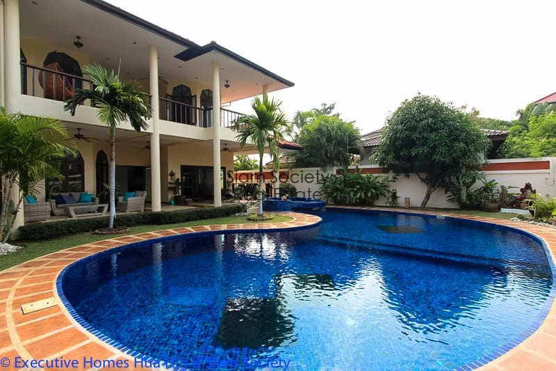 Hua Hin home for sale great price