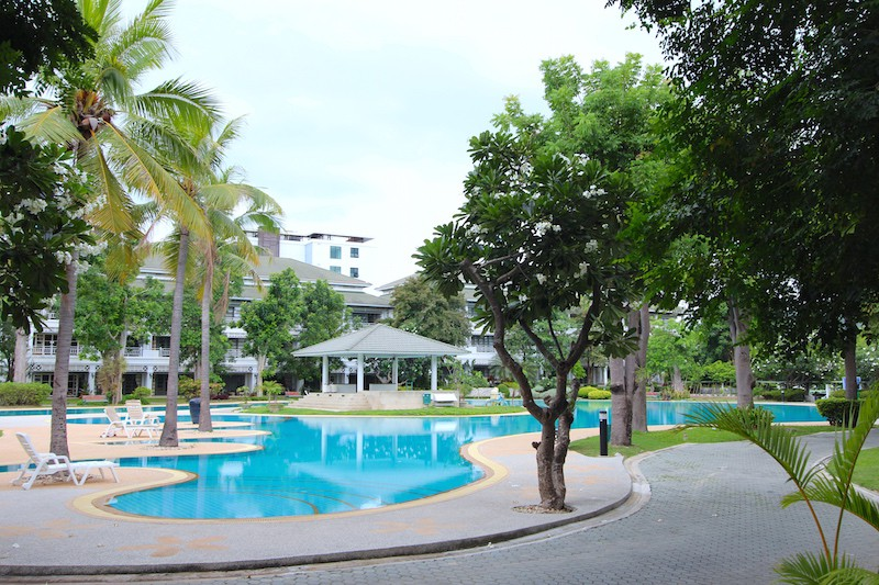 Hua Hin townhouse for sale Kao Takieb