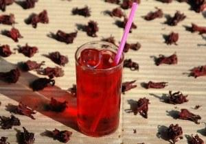 Hibiscus_Ice_Tea_in_glass_1_webformat