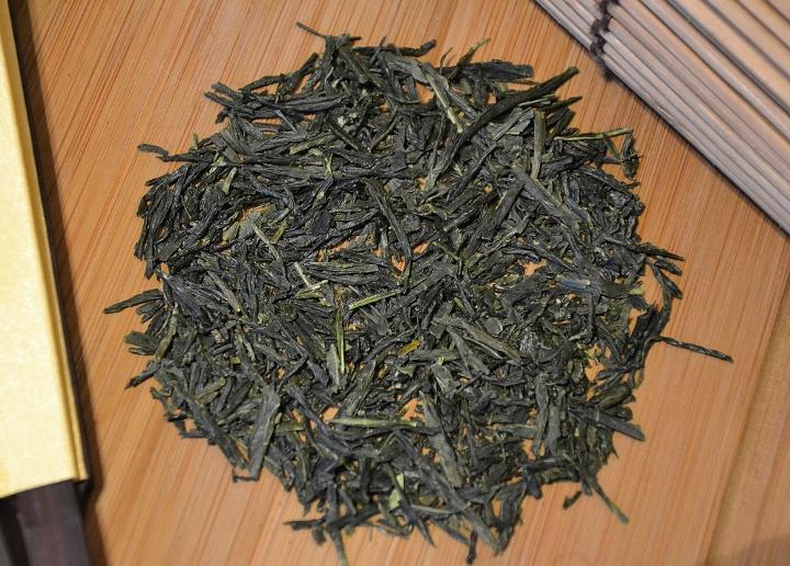 Kabuse Sencha (Kabusecha) Japanese Green Tea