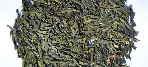Japanese Spring Bancha Green Tea