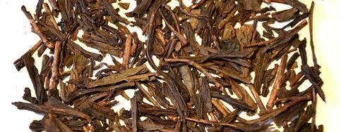 Japanese Hojicha Tea