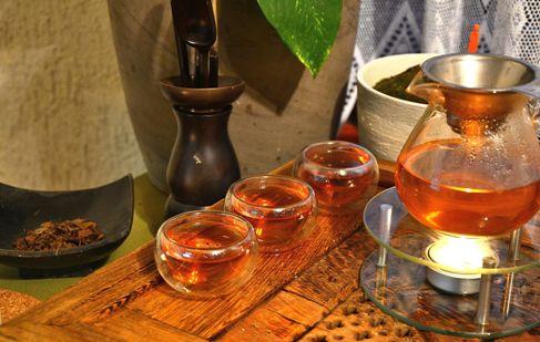 Kyobancha Tea - a Kyoto regional tea specialty
